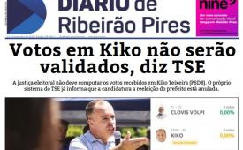 SJSP repudia ataque de apoiadores de Kiko Teixeira à imprensa de Ribeirão Pires