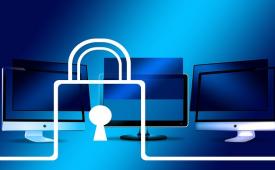 Usando chaves de segurança para proteger contas contra phishing