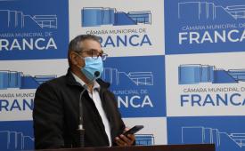 Vereadores de Franca aprovam por unanimidade iniciativa do SJSP pela vacinação da categoria
