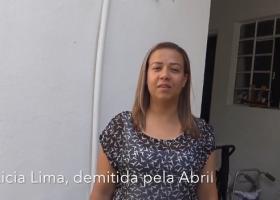 Vítimas da Abril: 'Minha filha precisa de uma cirurgia. Fiquei sem convênio e sem dinheiro'